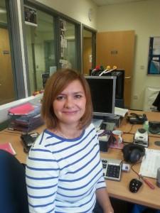 Karen, Neuromedica Secretary